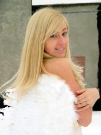 Oksana Красивая, 1 января 1984, Челябинск, id23601825