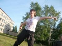 Анна Блинова, 13 июня 1979, Кадуй, id34710325