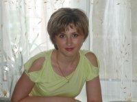 Татьяна Кушнир, 26 июля 1984, Сургут, id42352539