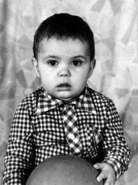 Иван Ковальчук, 8 июня 1996, Омск, id59201930
