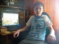 Владимир Готарь, 11 марта 1998, Хабаровск, id71533729