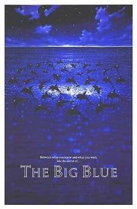 голубая бездна смотреть фильм