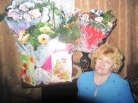 Нина Щербанева, Барановичи, id130222389