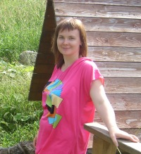 Елена Вишнякова, 28 апреля 1999, Тверь, id145447577