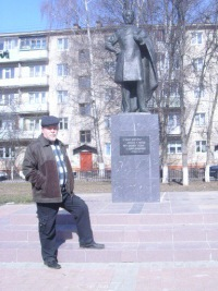 Николай Рыщин, 23 сентября 1947, Луховицы, id152610581