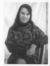 ЖАННА АБРОСИМОВА(БУЛИСКЕРИЯ), 21 марта 1980, Белозерск, id54992917
