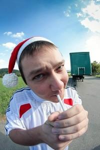 Антон Сабиров