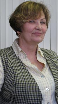Ирина Безлаковская