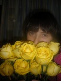 Алина Сибгатуллина, 1 октября , Москва, id102584429