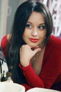 Эльмира Горюнова, Санкт-Петербург