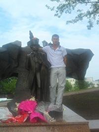Роман Свириденков, 19 октября , Смоленск, id148913111