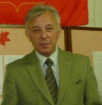 Виктор Быков, 22 августа 1948, Вологда, id25500465
