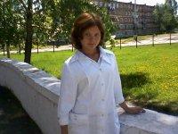 Анжела Бугрова, 18 сентября , Нижнеудинск, id60745304