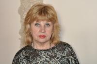 Людмила Побежимова, 8 июня 1951, Дубна, id80888941