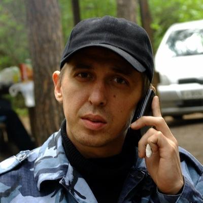 Руслан Ванин, 19 ноября 1976, Новосибирск, id8257483