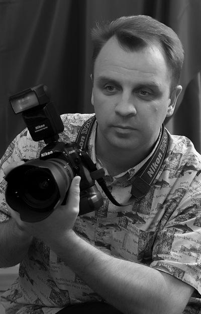 Александр Тужанский