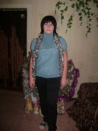Светлана Васильева, 30 июня 1987, Нефтегорск, id111650588