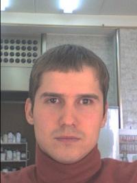 Роман Чупров-Неточин