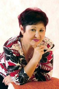 Антонина Ловушкина, Шаартуз