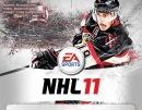 Другой отличительной особенностью NHL 11 станут сломанные клюшки.