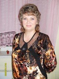 Светлана Борисова, Москва, id60065621