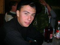 Иван Пугачёв, 10 августа , Новосибирск, id63713477