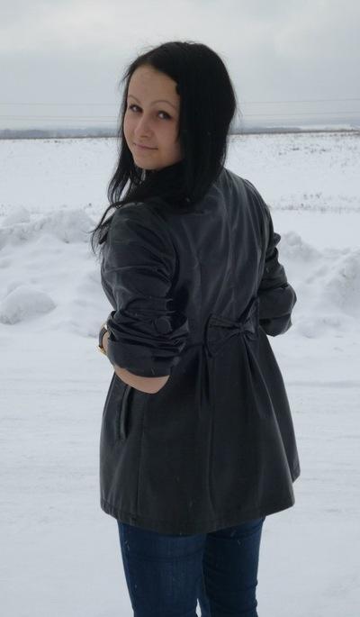 Настя Ахметова, 1 мая , Тула, id143970110