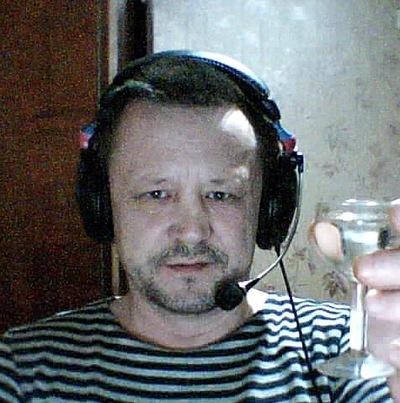 Андрей Попов, 29 августа 1966, Березники, id43716180