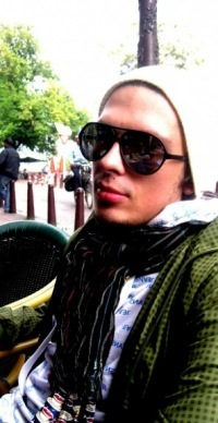 Pasha Kochin, 7 января , Киров, id117087279