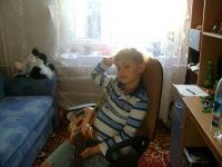 Олександр Омельченко, 8 мая 1987, Санкт-Петербург, id158297029