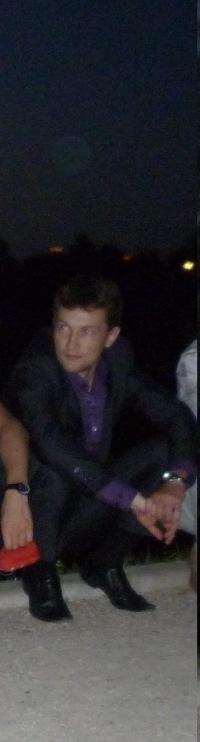 Марсель Рафиков