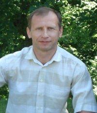 Сергей Чуксин