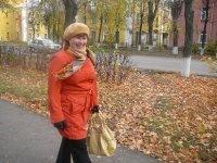 Дарья Морозова, 20 апреля 1980, Москва, id7552439