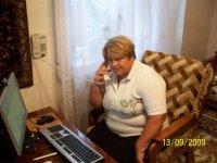 Валентина Дьякова, Шуя, id87867144