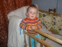 Антон Соколовский, 12 января 1983, Подольск, id92628325