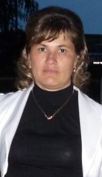 Елена Соколова, 2 сентября 1971, Воткинск, id101776741