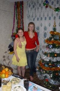 Вика Антонова, 13 июня , Малоярославец, id112856276