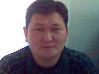 Бочкаев Баатр
