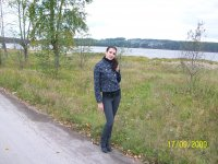 Ольга Ерахтина, 14 июня , Екатеринбург, id13749058