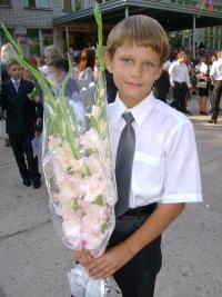 Александр Положенцев, 20 ноября 1999, Железногорск, id139314814