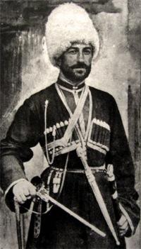 Азамат Чехоев