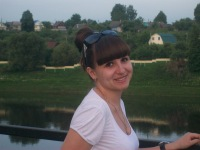 Катя Хуцкая, Орша