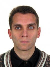 Валерий Лисицкий, Bauska
