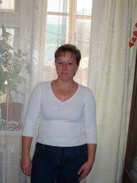 Светлана Ромашина, 17 декабря , Самара, id52937585