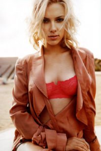 Scarlett Johansson, id61841207