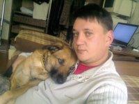 Евгений Роденко, 9 января , Омск, id72122468