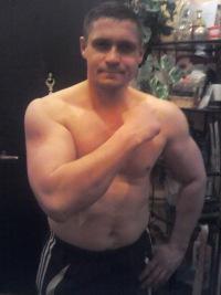 Олег Олег, 26 октября , Санкт-Петербург, id7675568