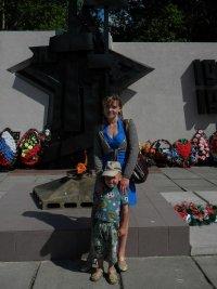Настя Качанова, 3 марта , Вельск, id89449626
