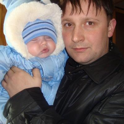 Дмитрий Окунев, 27 мая 1986, Саранск, id665663
