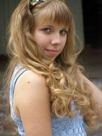 Танечка Меркулова, 23 мая 1988, Елец, id100442777